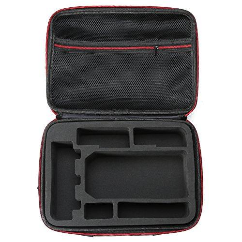 Koolertron Handheld tragbaren Speicher Koffer für DJI MAVIC PRO Drohne