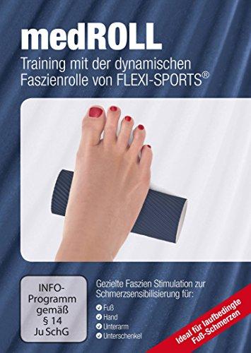 dvd medroll–training con il ruolo di minifasz