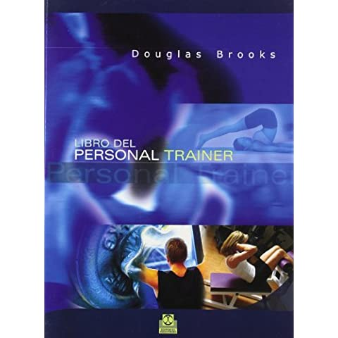 Libro del Personal Trainer (Spanish Edition) by David Brooks (Brooks Trainer)