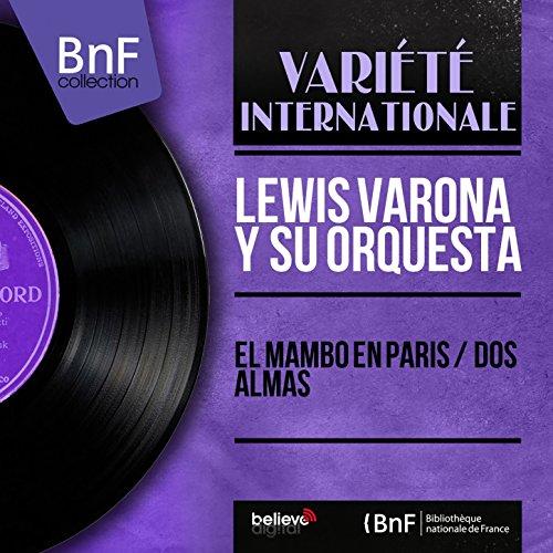 El Mambo en Paris / Dos Almas (Mono Version)