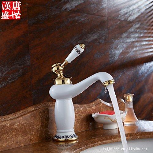 Wasserhahn Küche Weiß »–› PreisSuchmaschine.de