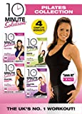Please note this is a region 2 DVD and will require a region 2 (Europe) or region Free DVD Player in order to play.  The UK's Number 1 workout - the 1m+ selling 10 Minute Solution fitness range brings you the ultimate in PILATES workouts.  PILATES FO...