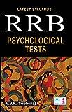 RRB Psychological Tests