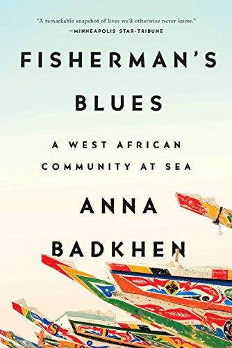 Fisherman's Blues: A West African Community at Sea (English Edition)
