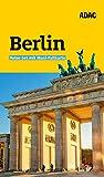 ADAC Reiseführer plus Berlin: Das ADAC Reise-Set mit Maxi-Faltkarte zum Herausnehmen