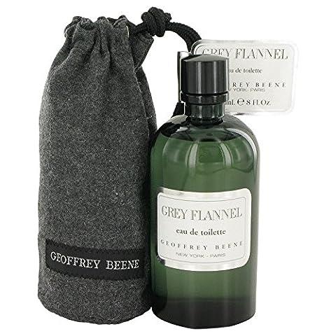 Geoffrey Beene Grey Flannel Eau de Toilette 8 oz Not