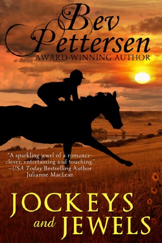 jockeys-and-jewels-romantic-mystery-racetrack-romance-book-1-english-edition
