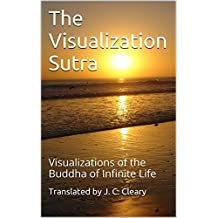 The Visualization Sutra: Visualizations of the Buddha of Infinite Life (English Edition)