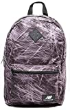 NB New Balance JSL19 backpack rucksack Grey black