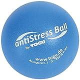 Togu Anti-Stress-Ball, Rot, unisex, blau, Nicht zutreffend