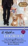 A Match in Dogwood: Dogwood Series Anthology Prequel (English Edition)