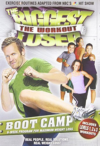 Biggest Loser: The Workout: Boot Camp (Maple Pictures)