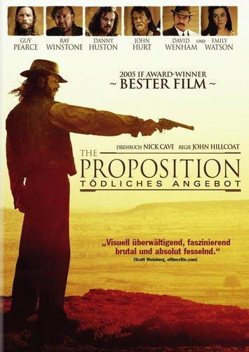 The Proposition - Tödliches Angebot Film