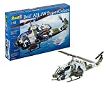 Revell 04943 - Bell AH-1W Super Cobra Kit di Modello, in Plastica, in Scala 1:48