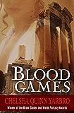 Blood Games (The Saint-Germain Cycle)