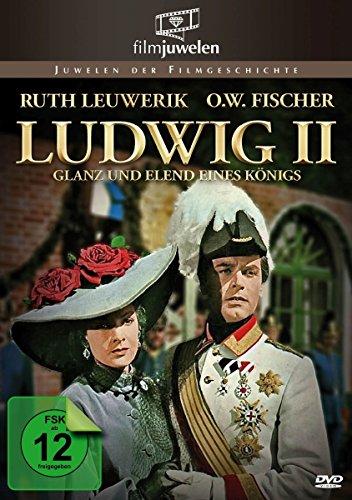 Ludwig II. - Glanz und Elend eines Königs (Filmjuwelen)