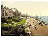 Photo South Parade II Herne Bay A4 10x8 Poster Print