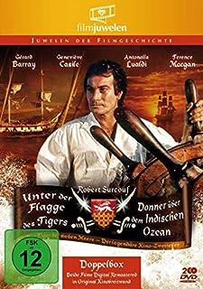 Unter der Flagge des Tigers / Donner über dem Indischen Ozean (Digital Remastered, 2 Discs)