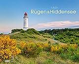 Mein Rügen & Hiddensee 2020 - Wandkalender 52 x 42,5 cm - Spiralbindung