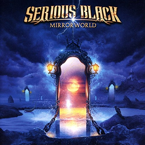 Serious Black: Mirrorworld (Audio CD)