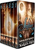 Shifter (Alpha Claim Box Set, 1-6): New Adult Paranormal Romance