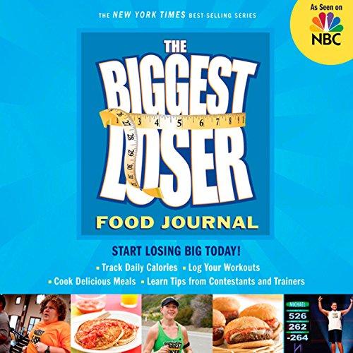 Biggest Loser Food Journal