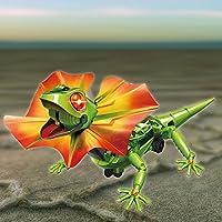 Frilled Lizard / Kingii Dragon Robot Kit