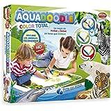 Artist - Juego para dibujar Aquadoodle Color Total (Bizak 62069700)