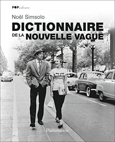 Le dictionnaire de la Nouvelle Vague