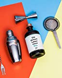 Bottle Post Gin by Craft Circus | Gib deinem Leben einen Gin | Handmade Premium Gin mit frischen Zitrusnoten | Ideales Geschenk (1 x 0,5l) - 5