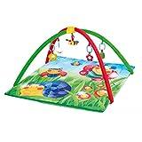 Parte techo para gatear Incluye parte arco de Juego (Happy Garden
