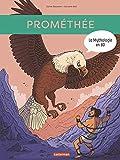 La mythologie en BD : Prométhée