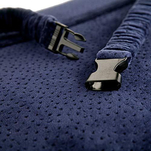Zoom IMG-3 caldo ragionevole cotone cuscino auto