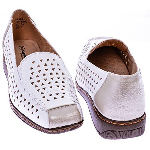 ca-va-bien-fashion-almond-closed-toe-flats-lace-up-stiletto-shoes-in-size-45-white