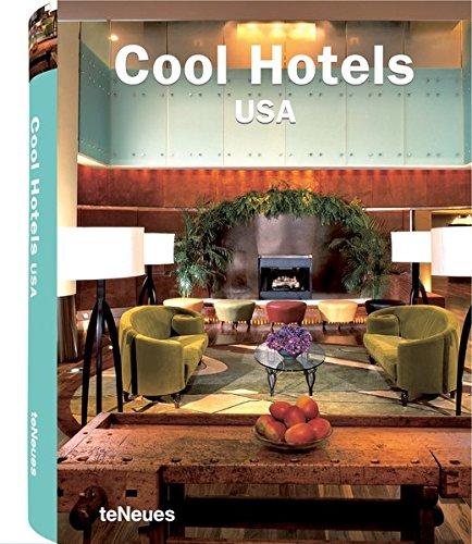 Cool Hotels USA (Cool Hotels) (Cool Hotels) Buch-Cover