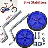 """Best Bicycle Wheels - Pusheng Kids Bicycle Bike Stabilisers Cycle Children 12-20"""" Review"""