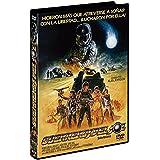 Guerreros del Sol DVD 1986 Solarbabies