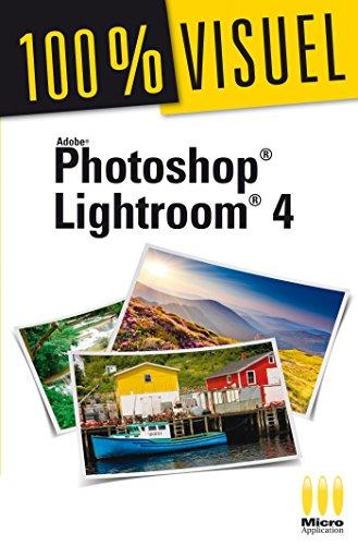 100% Visuel Lightroom 4