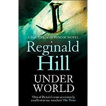 Under World (Dalziel & Pascoe, Book 10)