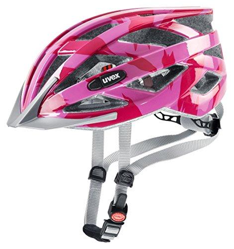 Uvex I de Vo C Bicicleta Casco Rosa 2018