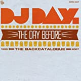 Songtexte von DJ Day - The Day Before