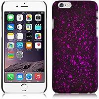 JAMMYLIZARD | 3D Splash Back Cover Hülle für iPhone 6 & 6s 4.7 Zoll, ROSA