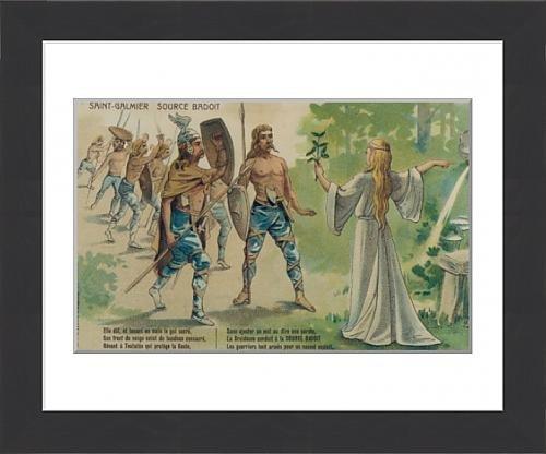 framed-print-of-badoit-discovered