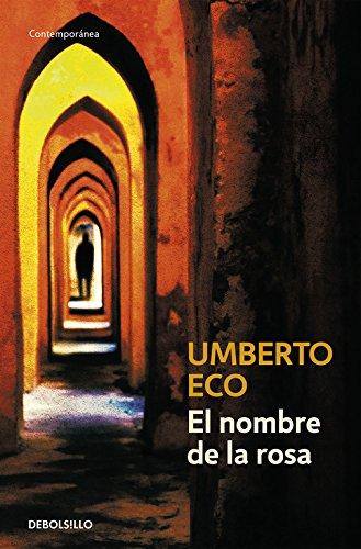 El nombre de la rosa: 238 (CONTEMPORANEA) por Umberto Eco