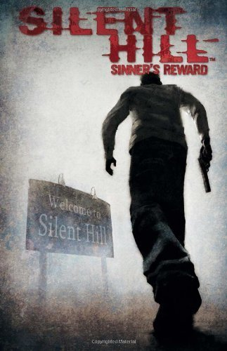 Silent Hill: Sinner's reward, de Tom Waltz (Inglés)