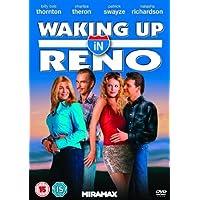 Waking Up In Reno [DVD] by Natasha Richardson