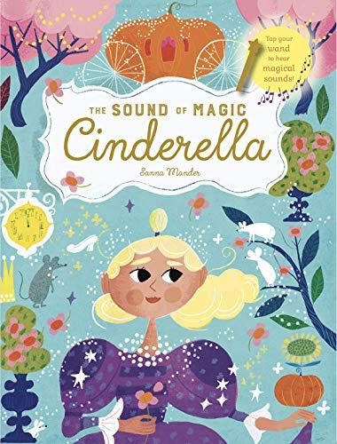 The Sound of Magic: Cinderella -