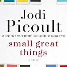Small Great Things: A Novel
