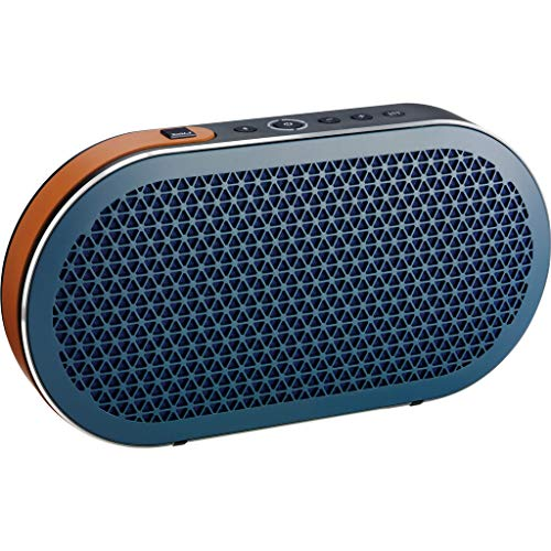 Dali Katch Portable Bluetooth Active Speaker - Dark Shadow
