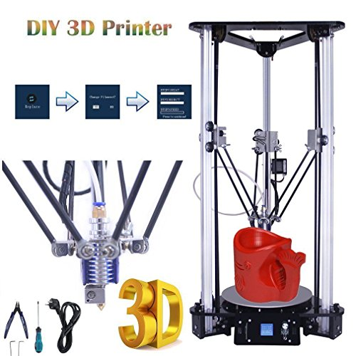 Ezt Desktop Impresora 3d DIY industriales hochpr äzise